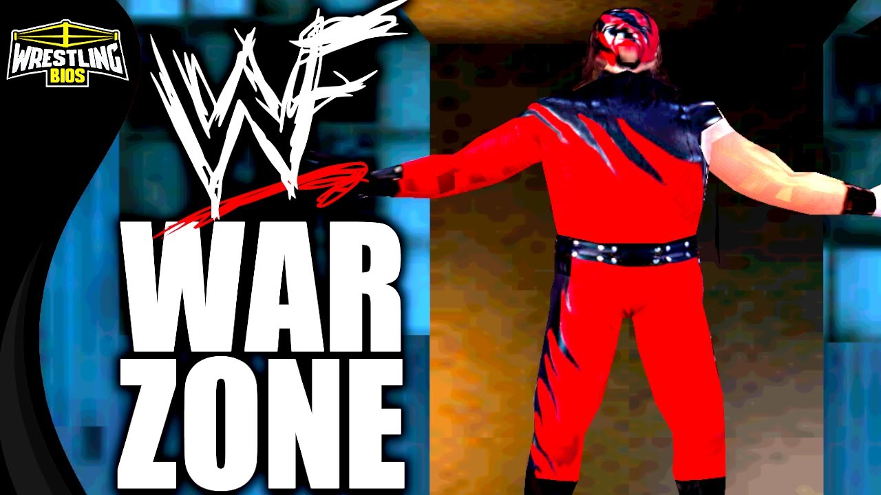 WWF War Zone - Worse Than You Remember?
