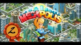 Let's Play MEGAPOLIS #2 - Android | Es wird, es wird.