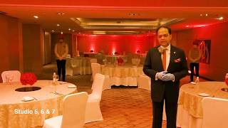 Weddings at JW Marriott New Delhi | The New & Safe Luxury | With Nitesh Gandhi, General Manager