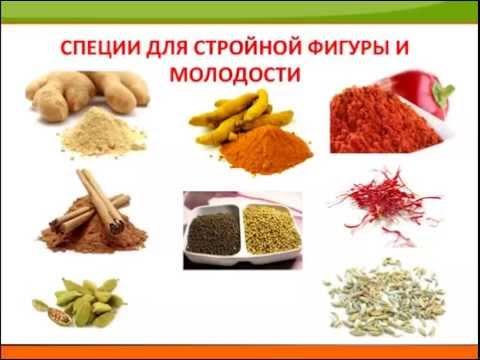 Антиоксиданты в продуктах - полный список и топ 20!!!