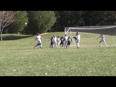 Kylie Goal