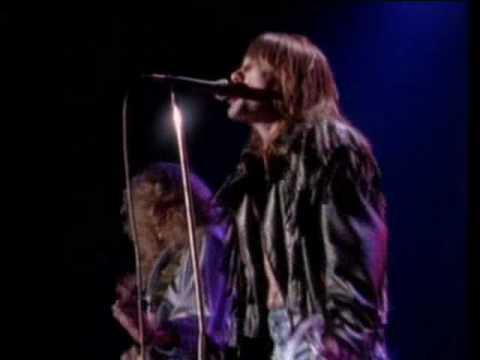 Bruce Dickinson - 3.Lickin' The Gun (Dive Dive Live 1990)