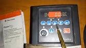 Allen Bradley PowerFlex 40 Repair - YouTube