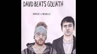 Скачать David Beats Goliath Maisie Neville