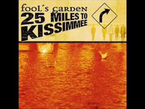 Fools Garden - Dreaming