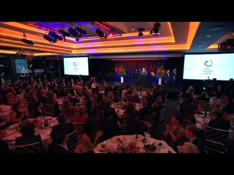 Ethnic Business Awards 2012 Part 3