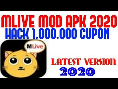mlive-mod-cupon-1000000-unlocked-room-||-mlive-mod-apk-2020