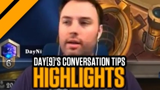 [Highlight] Day[9]'s Conversation Tips