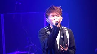 """2019.06.09 陳卓賢Ian """"Better Me"""" 音樂會2019 《另一個諾貝爾》"""