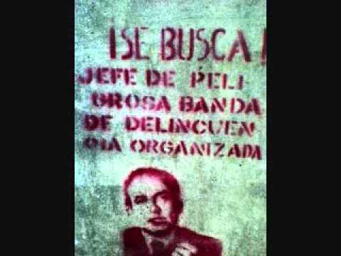 MEXICO LINDO Y PODRIDO - PUERQUERAMA