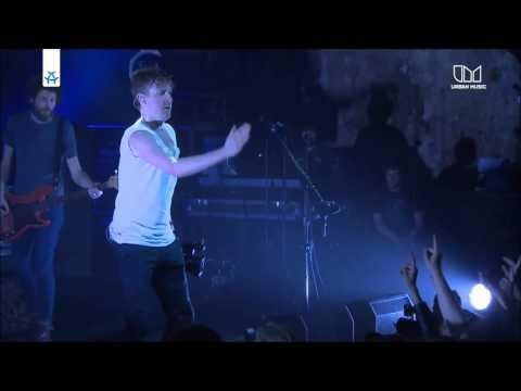 Kaiser Chiefs- Oh My God (Sub. Esp) [Live @ Berlin 2014 HD]