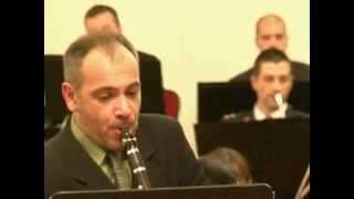 Radivoj Lazić - Vlastimir Peričić: Romantic Concerto in A minor for Clarinet and Orchestra, III Mov.