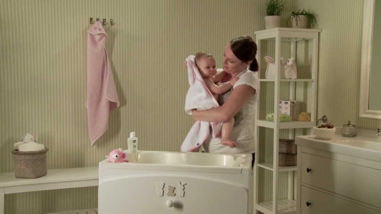 Il momento del bagnetto tutto quello che devi sapere youtube - Donne che fanno il bagno ...