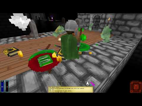Barony | w/ Grizz1y_Bear and One_Free_Man! Episode 19