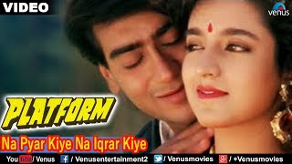 Download Na Pyar Kiye Na Iqrar Kiye (Platform) MP3 song and Music Video