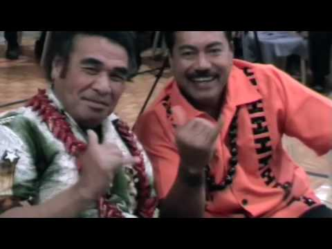 "Felise Mikaele   ""Masina o Samoa"" Live Performances"