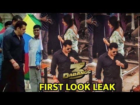 Salman Khan and Sonakshi Sinha New Look Out From Dabangg 3 | Jaipur Shooting Mp3