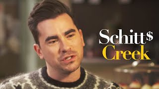 Which Schitt's Creek Star Would Have the Best Live Stream?