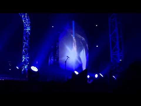 Gianna Nannini Lasciami stare ( live Roma 13 aprile 2013 )
