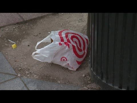 Minneapolis Businesses Prepare For Plastic Bag Ban
