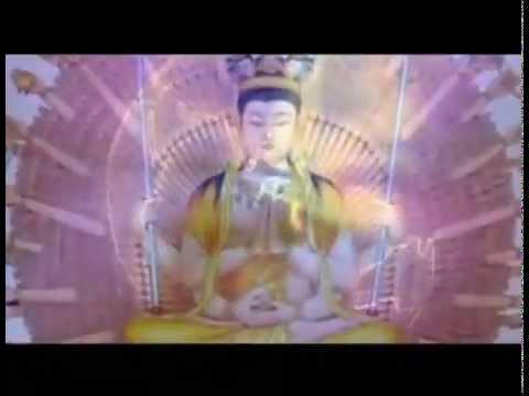 Nhạc Phật Giáo - Quan Âm Ngàn Mắt Ngàn Tay - Gia Huy