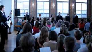 Kris & Allison's Wedding -
