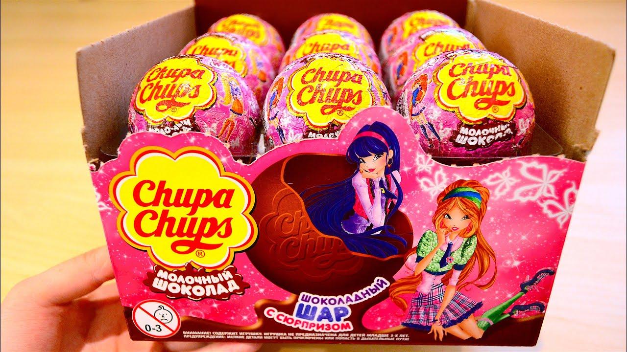 Чупачупс в фото фото 499-98