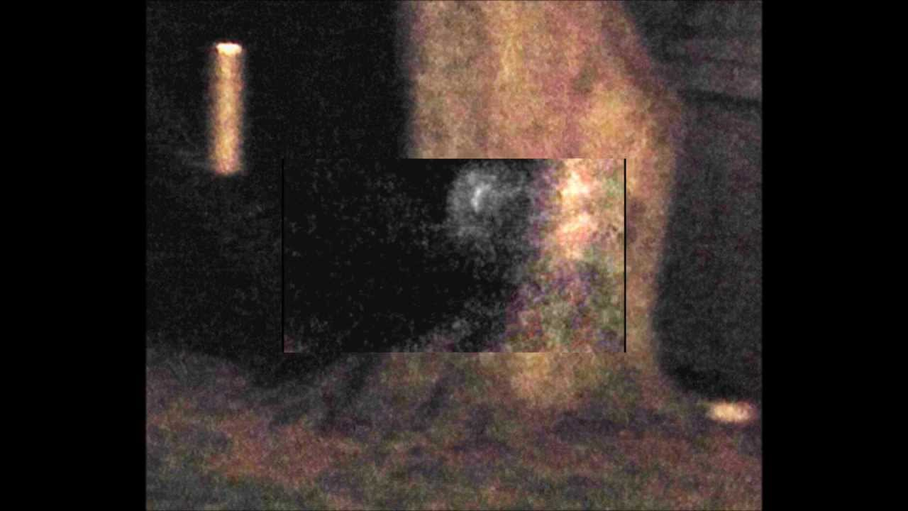 BEST FULL BODY APPARITION GHOST VIDEO EVER