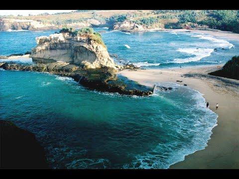 Klayar Beach, Pacitan, East Java, Indonesia - Best Travel Destination