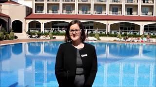 Paloma Hotels | Paloma Oceana Resort - NL