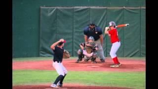 2014 Crush Baseball Cooperstown Final