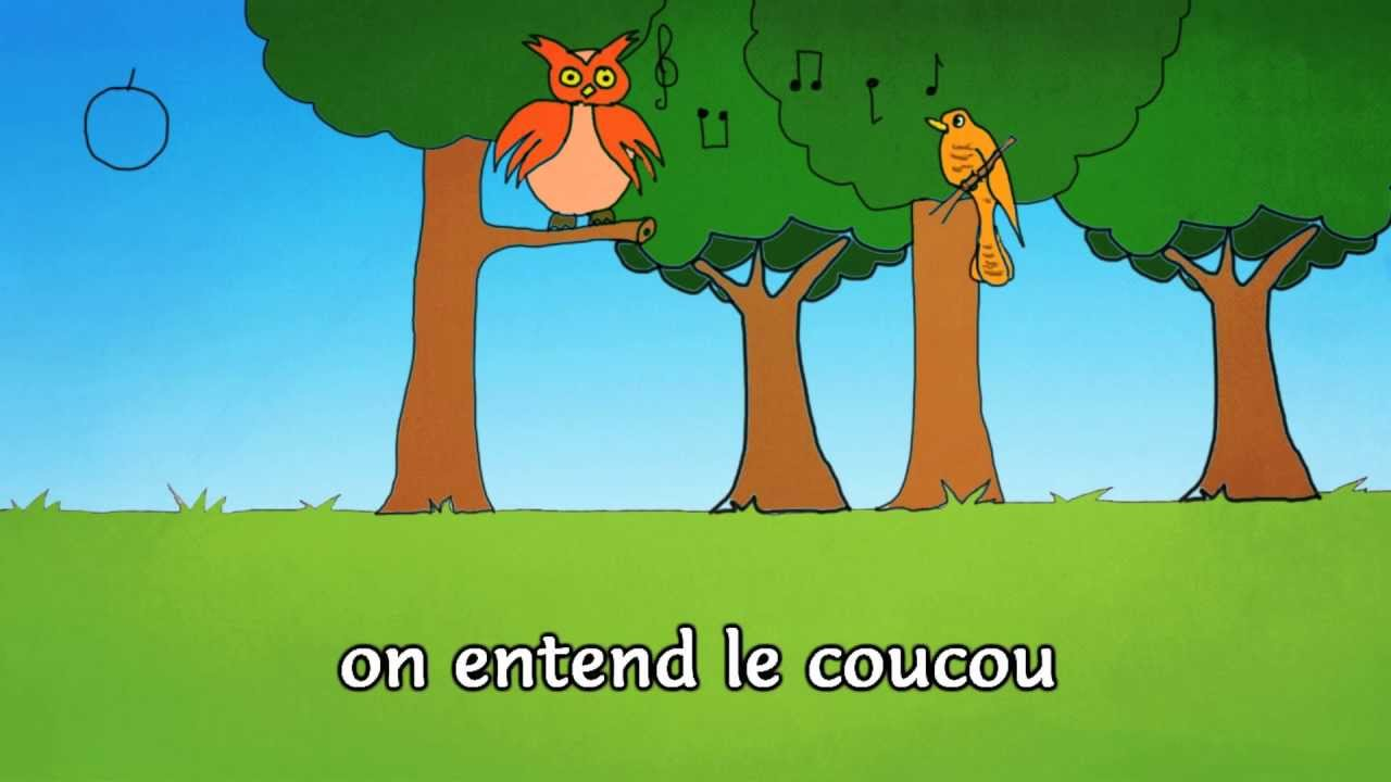 Dans La Forêt Lointaine Version Playback Instrumental Mister Toony