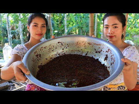 Yummy cooking chili sauce recipe - Natural Life TV