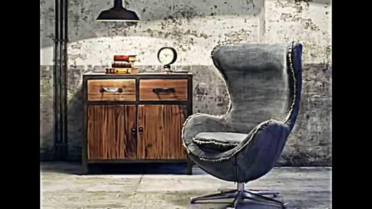 Designer Sessel Verkleidet Mit Jeansstoff    Kreativität Vom Feinsten    YouTube