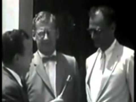 Arthur Miller On Marilyn Monroe