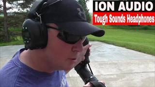 видео iON FM