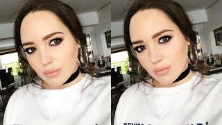 Fair And Pale Skin Makeup Tutorial