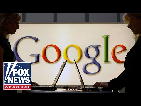 New evidence of political bias at Google?