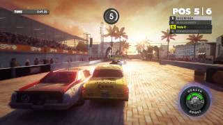 Dirt Showdown Gameplay HD PC ULTRA SETTINGS 1080p