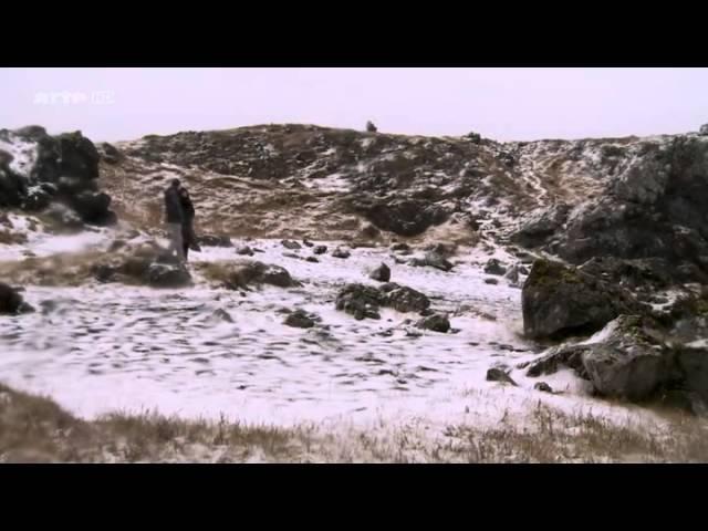 L'ISLANDE et le monde invisible (ISL)