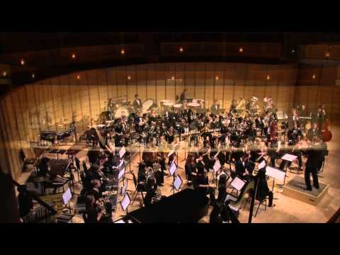 David Maslanka | Symphony No. 4