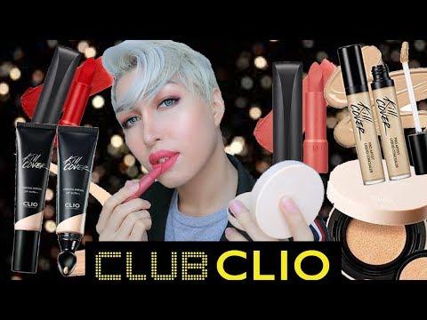 SAYANG LANG BA ANG PERA SA HIGH-END!? (CLUB CLIO REVIEW)