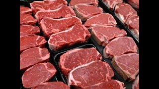 ما علاقة اللحم الأحمر المطهو جيدا بأمراض الكبد وداء السكري