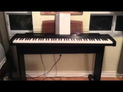 Roland Digital Piano Ep 70 : roland digital piano ep 90 demo mode youtube ~ Hamham.info Haus und Dekorationen