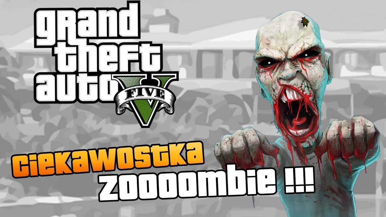 Serwis randkowy zombie