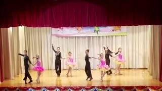 Publication Date: 2019-05-09 | Video Title: CLCT 社交舞表演《遊藝匯演2018》