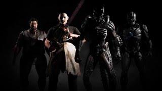 New Kombatants Revealed for Mortal Kombat X Kombat Pack 2