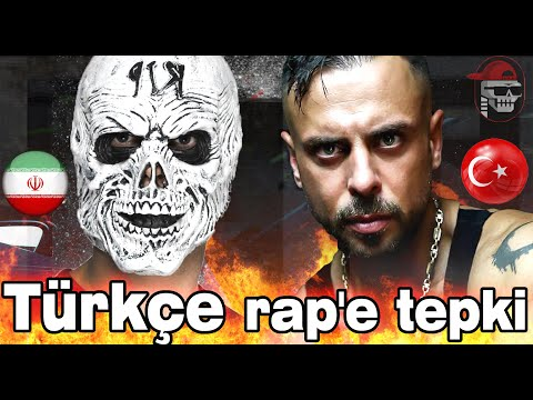 Türk müzik videosuna İranlı genç tepki🔥 🇹🇷🇮🇷 🔥Massaka – Alfa (Official video) | Tepki / Reaction