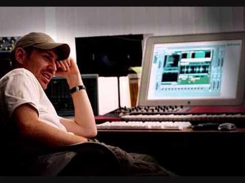 Studio Pressure [Photek] - The Water Margin [Doc Scott Unreleased Remix] 1998