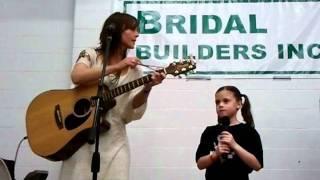 Denise Wall, Redneck Betties National Anthem
